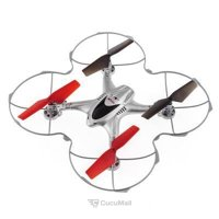 Quadcopters MJX X300C FPV