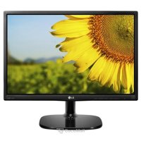Monitors LG 24MP48HQ