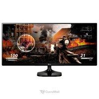 Monitors LG 25UM58