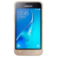 Photo Samsung Galaxy J1 (2016) SM-J120H/DS