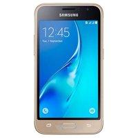 Mobile phones, smartphones Samsung Galaxy J1 (2016) SM-J120H/DS