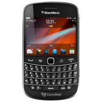 Photo BlackBerry 9900 Bold