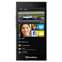 Photo BlackBerry Z3