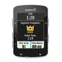GPS navigation Garmin Edge 520