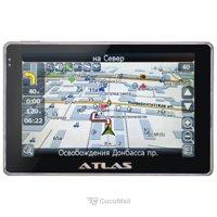 GPS navigation Atlas E5